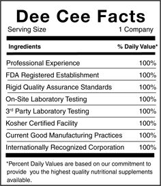Dee Cee Laboratories